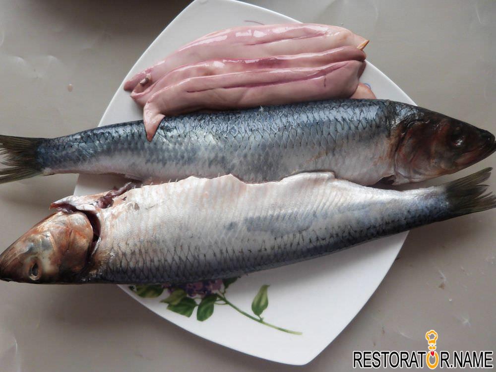 Беременной приснилась рыба с икрой 80