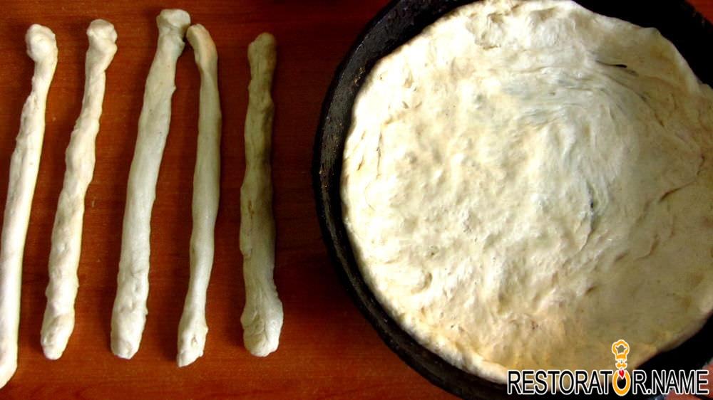 Что добавить в варенье, чтобы оно не вытекало из пирожков