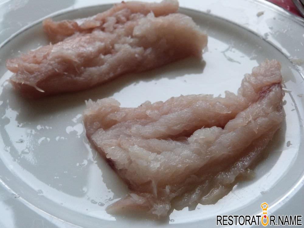 Филе минтая в кляре рецепт с пошагово минтай