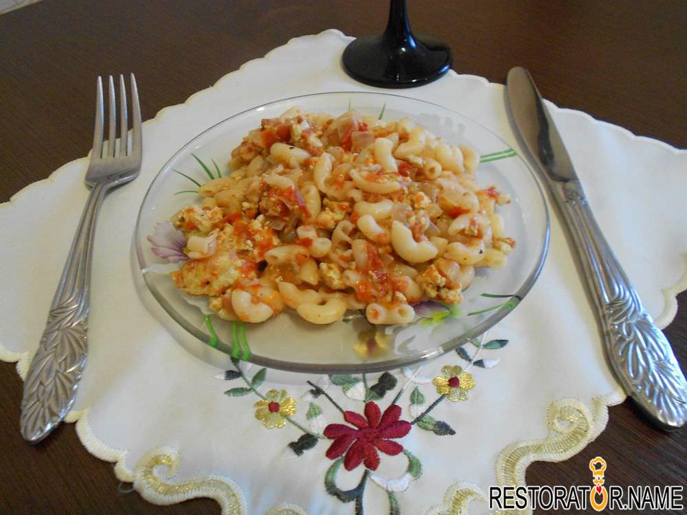 Блюда на английском языке рецепты с фото
