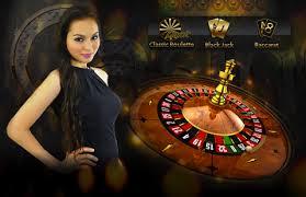 Казино онлайн. Игра в казино на деньги