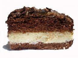 Торт «Баунти». Пошаговый рецепт