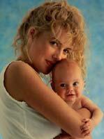 Диета для молодых мам