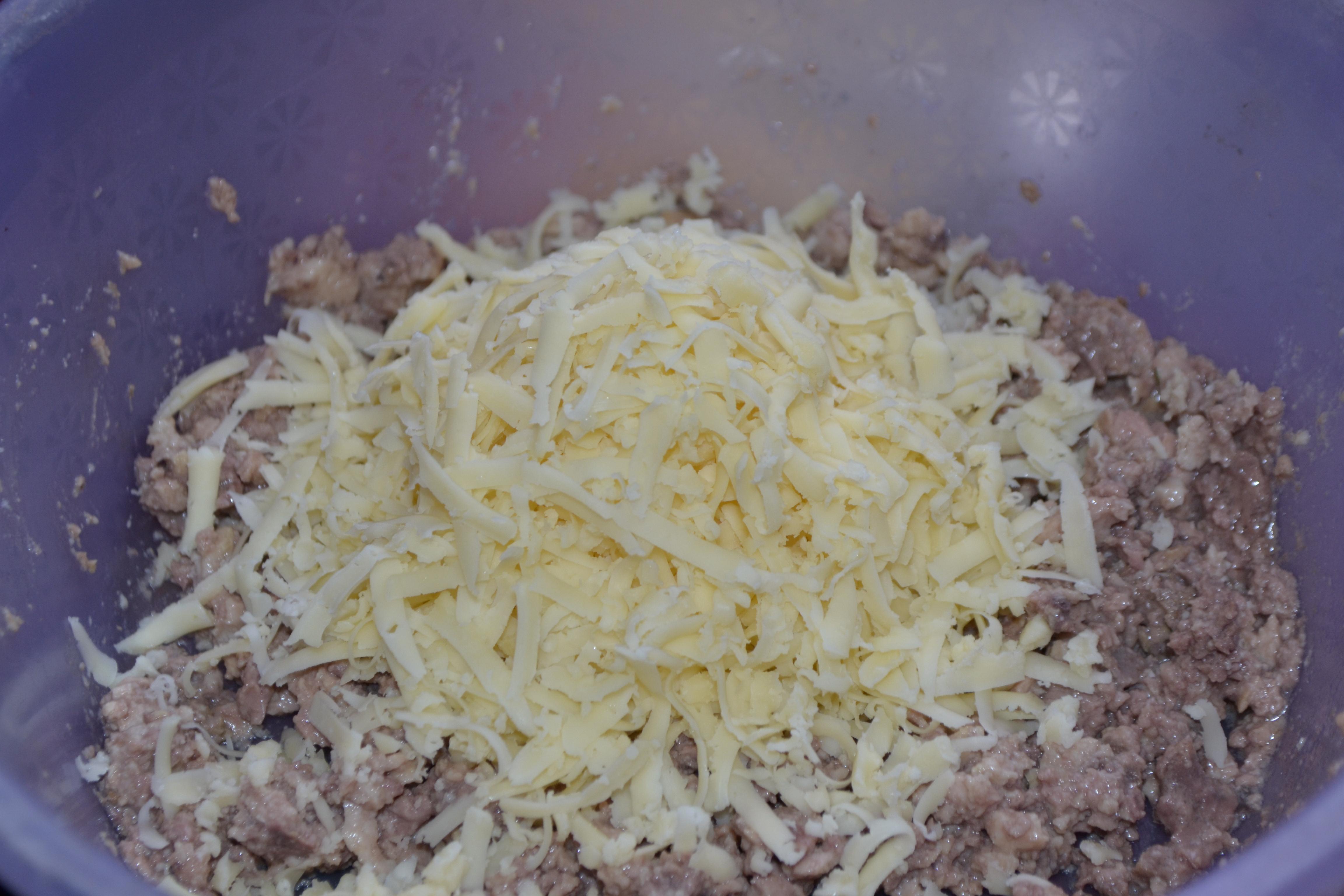 Самосы с рецепт с пошагово
