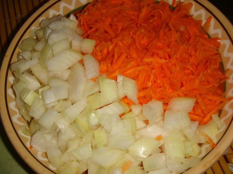 морковь-соломкой