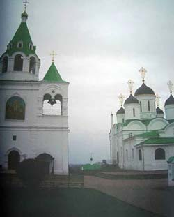 История христианства на Руси