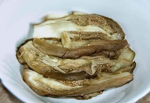 Баклажаны со вкусом шашлыка