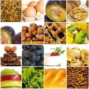 Белки и углеводы диета