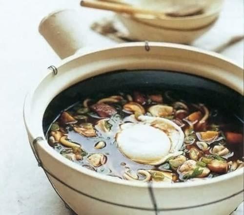 Суп удон рецепт с фото