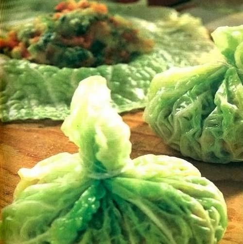савойская капуста на зиму рецепты