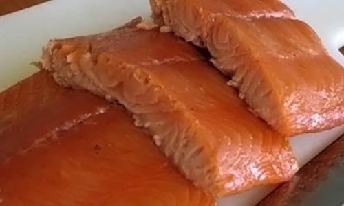 Морской окунь красный жареный рецепты