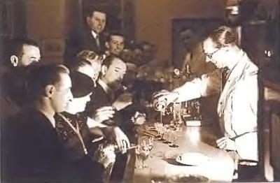 История напитка.