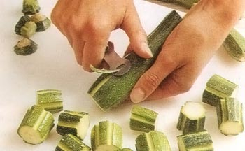 Как готовить блинница