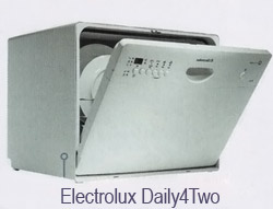 Electrolux Daily4Two